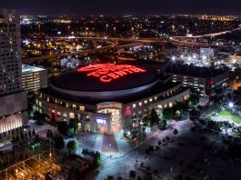 Guide for Toyota Center